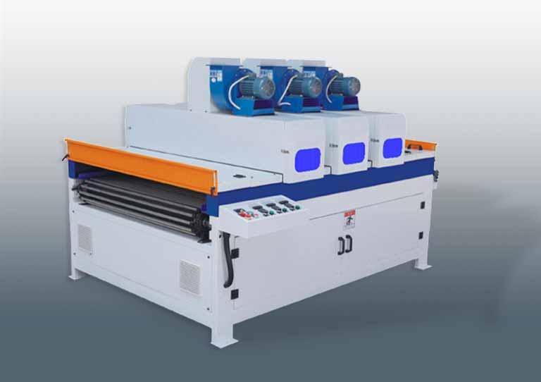 紫外光UV固化机-移动