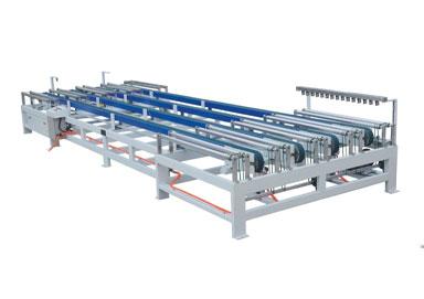 UV涂装生产线辅助设备-横向平移机