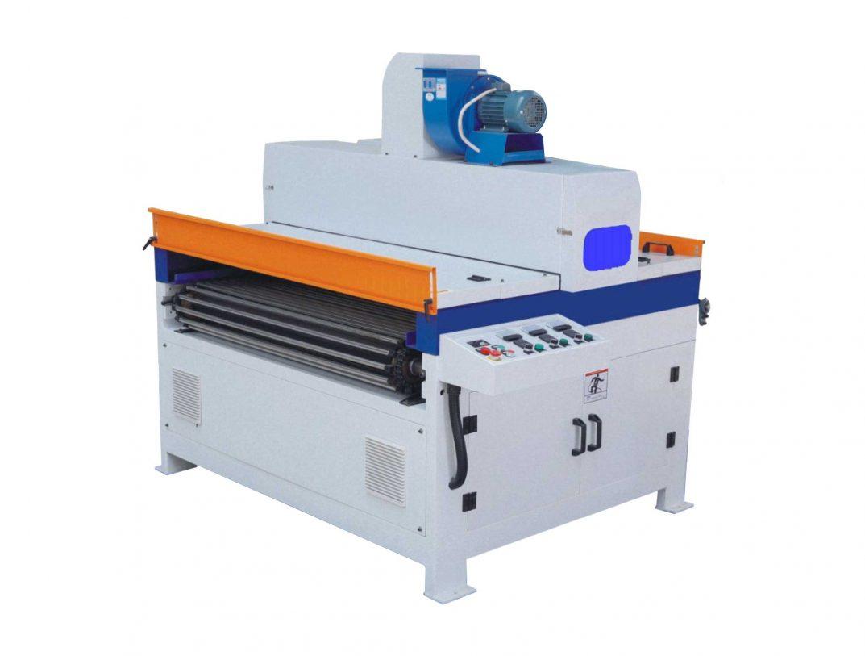 紫外光单灯UV光固化机